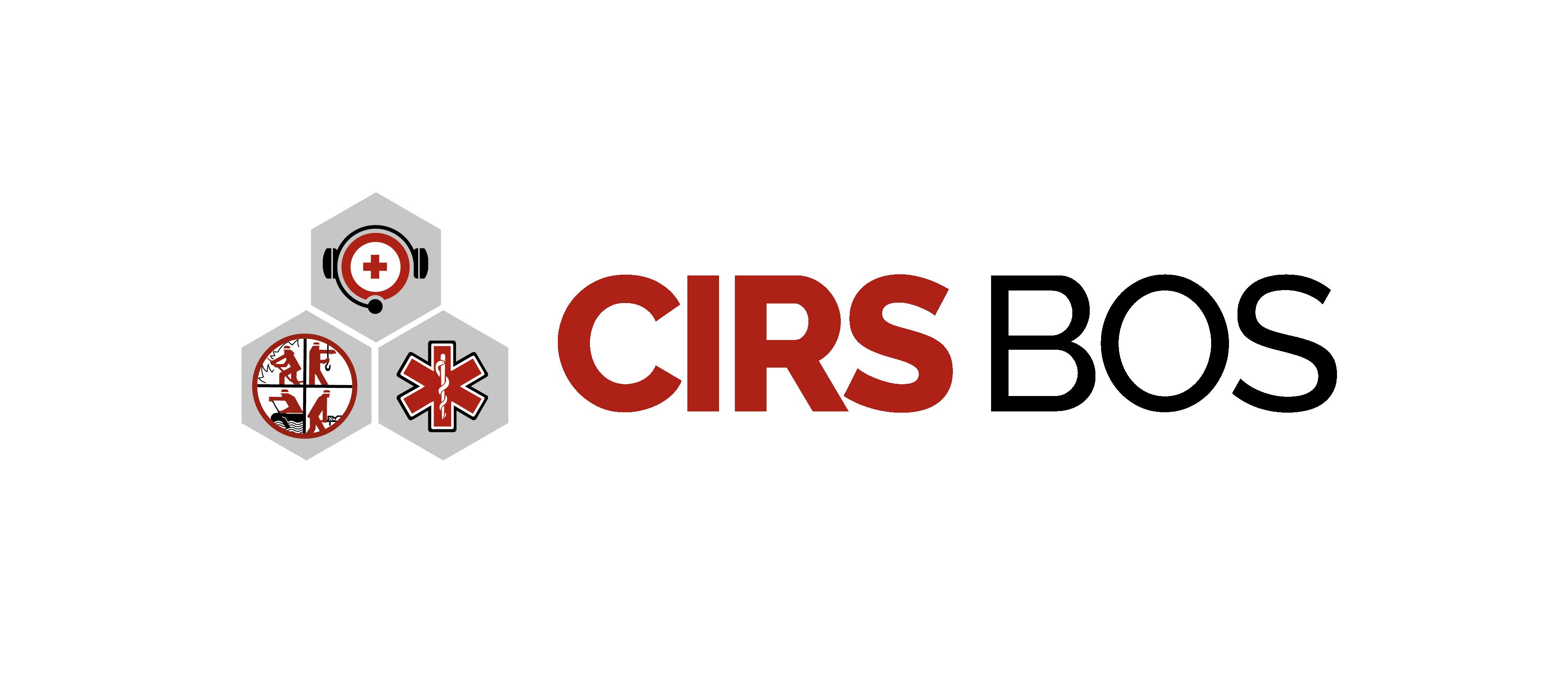 CIRS BOS Logo