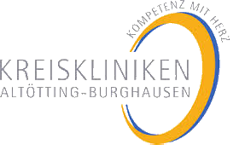 Kreiskliniken Altöttingen Burghausen Logo