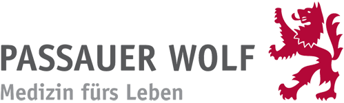 Passauer Wolf Logo