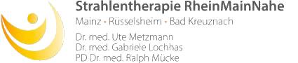 Strahlentherapie RheinMainNahe Logo